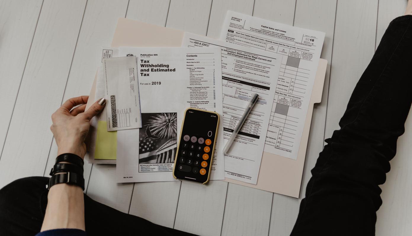 Overbruggings hypotheek