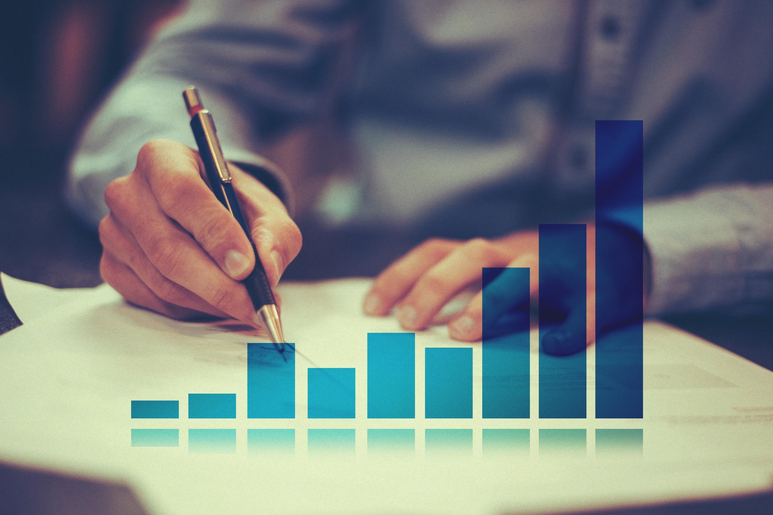 Bouw sneller vermogen op door lage hypotheekrentes