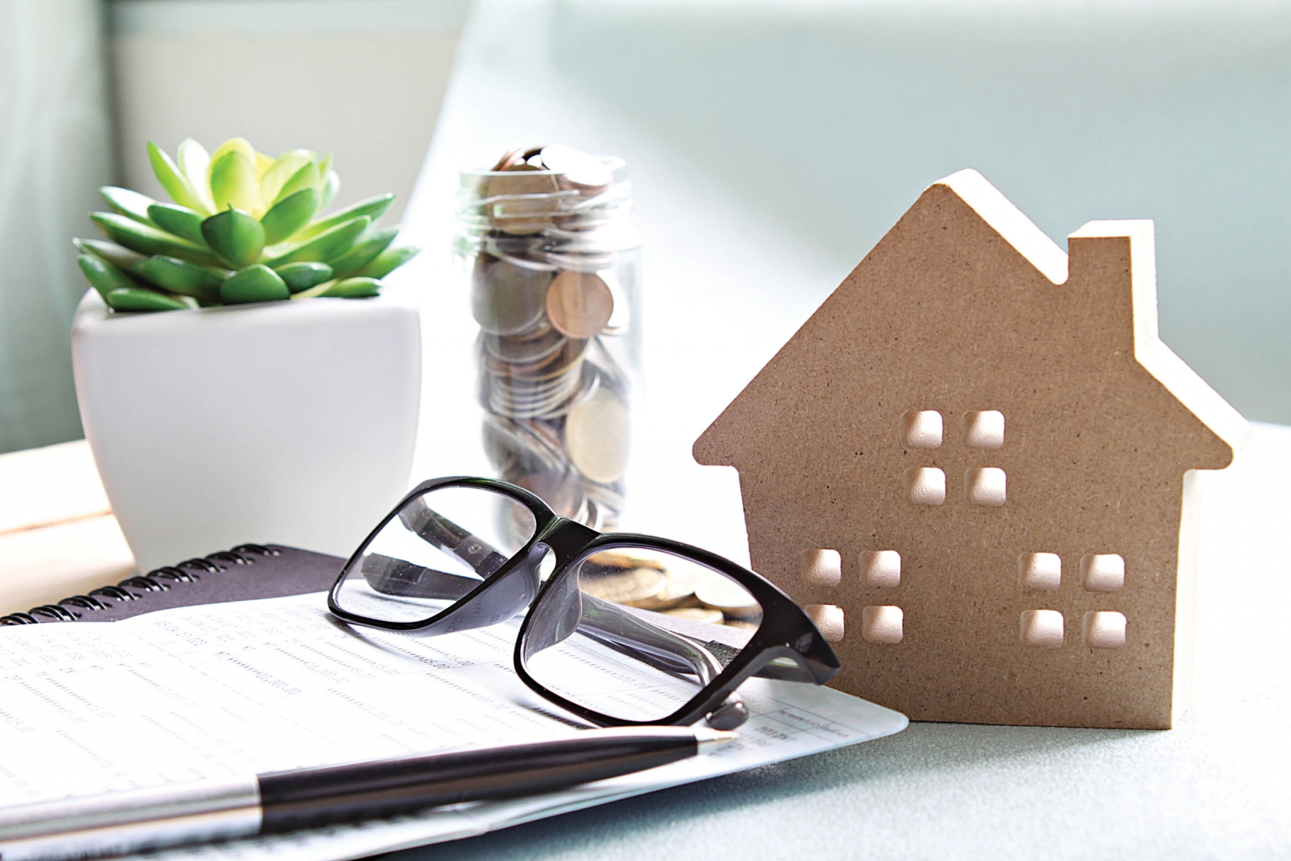 entrepreneur-and-mortgage