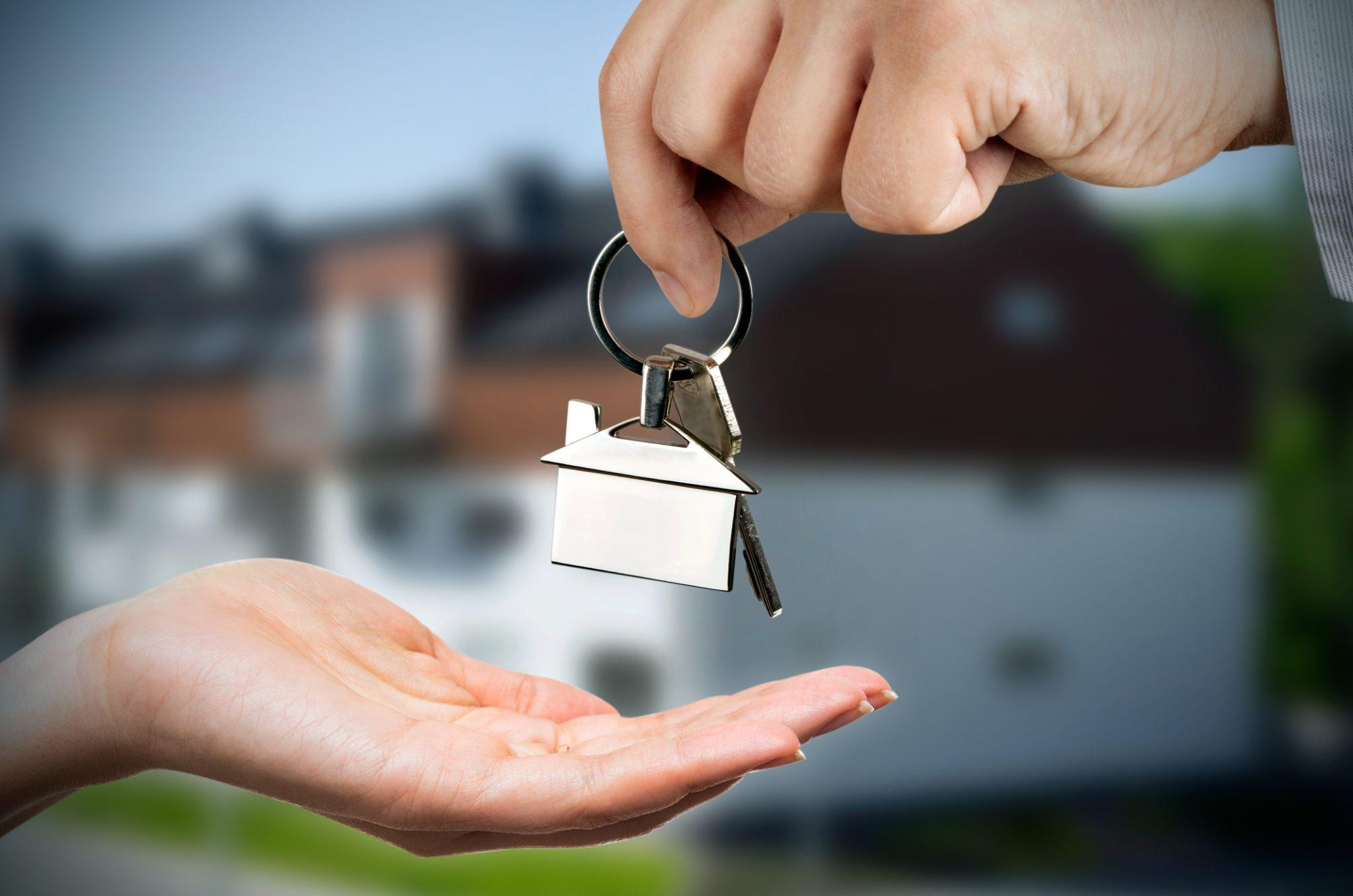 Je kind helpen bij het kopen van een huis