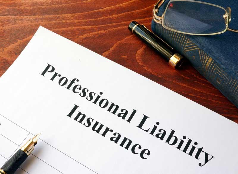 Beroepsaansprakelijkheidsverzekering voor vastgoeddeskundigen